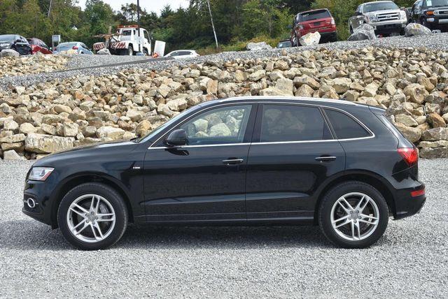 2016 Audi Q5 Premium Plus Naugatuck, Connecticut 1