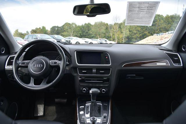 2016 Audi Q5 Premium Plus Naugatuck, Connecticut 17