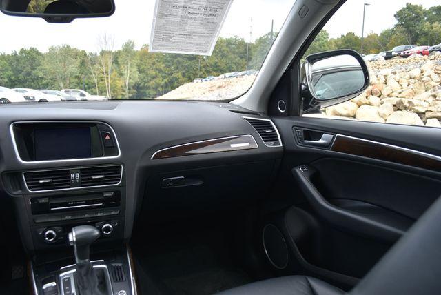 2016 Audi Q5 Premium Plus Naugatuck, Connecticut 18
