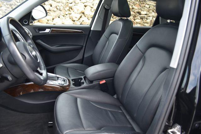2016 Audi Q5 Premium Plus Naugatuck, Connecticut 20