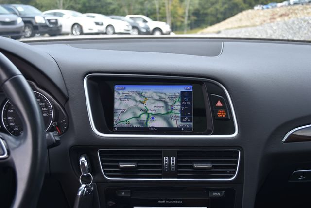 2016 Audi Q5 Premium Plus Naugatuck, Connecticut 23