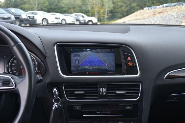 2016 Audi Q5 Premium Plus Naugatuck, Connecticut 24