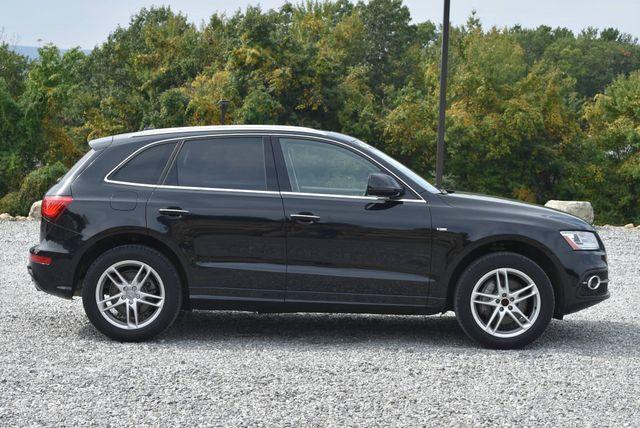 2016 Audi Q5 Premium Plus Naugatuck, Connecticut 5