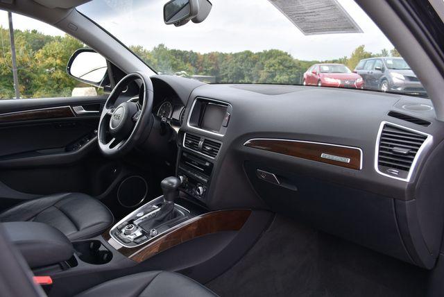 2016 Audi Q5 Premium Plus Naugatuck, Connecticut 9
