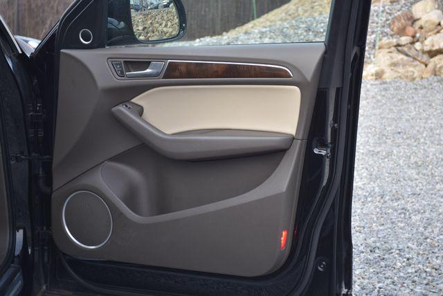 2016 Audi Q5 Premium Plus Naugatuck, Connecticut 10