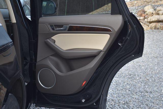 2016 Audi Q5 Premium Plus Naugatuck, Connecticut 11