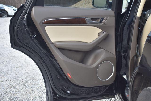 2016 Audi Q5 Premium Plus Naugatuck, Connecticut 13