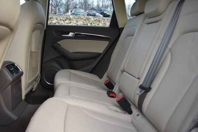 2016 Audi Q5 Premium Plus Naugatuck, Connecticut 15
