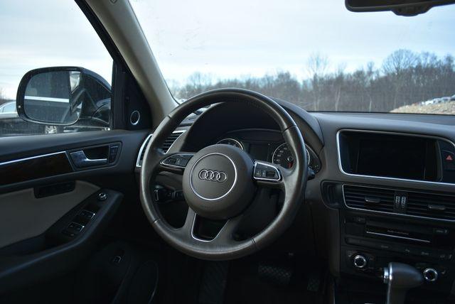 2016 Audi Q5 Premium Plus Naugatuck, Connecticut 16
