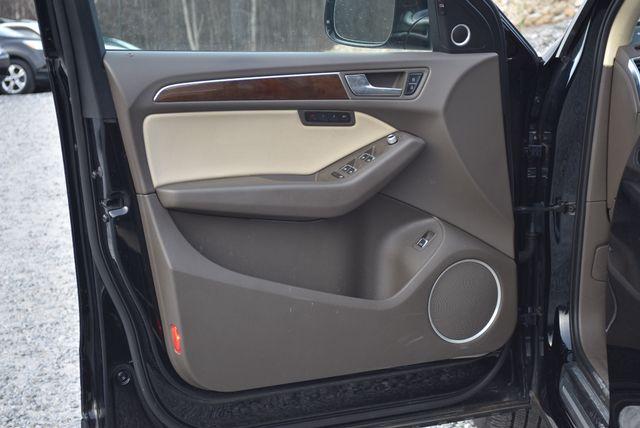 2016 Audi Q5 Premium Plus Naugatuck, Connecticut 19