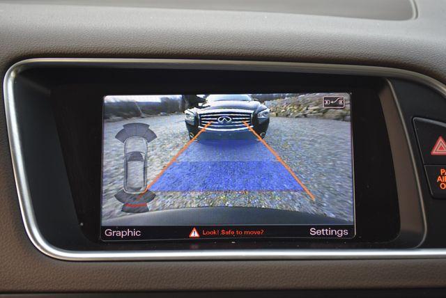 2016 Audi Q5 Premium Plus Naugatuck, Connecticut 22