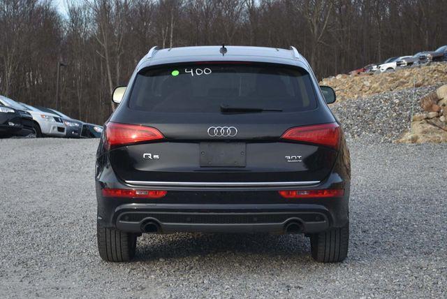 2016 Audi Q5 Premium Plus Naugatuck, Connecticut 3