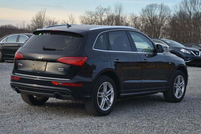 2016 Audi Q5 Premium Plus Naugatuck, Connecticut 4
