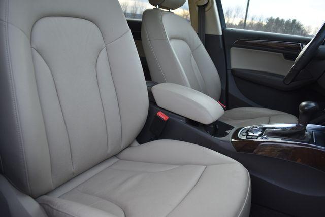 2016 Audi Q5 Premium Plus Naugatuck, Connecticut 8