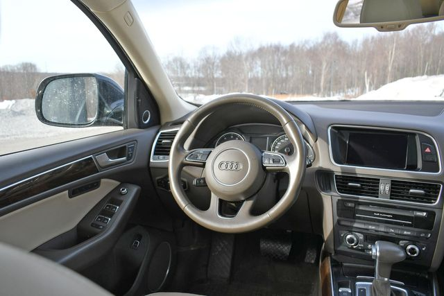2016 Audi Q5 Premium Plus Naugatuck, Connecticut 17