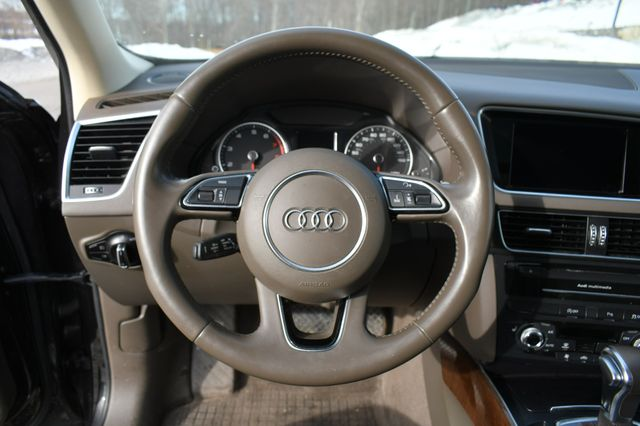2016 Audi Q5 Premium Plus Naugatuck, Connecticut 23