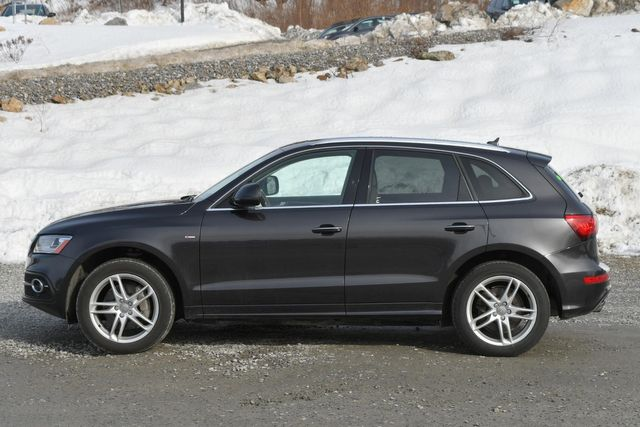 2016 Audi Q5 Premium Plus Naugatuck, Connecticut 3