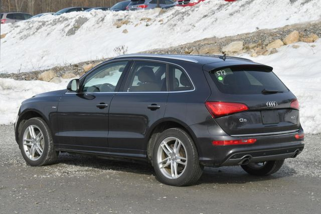 2016 Audi Q5 Premium Plus Naugatuck, Connecticut 4