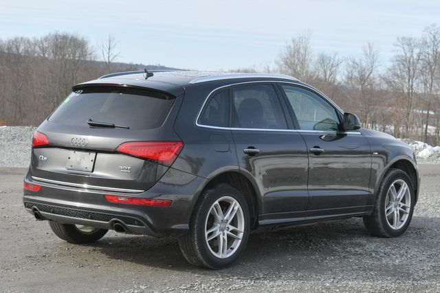 2016 Audi Q5 Premium Plus Naugatuck, Connecticut 6