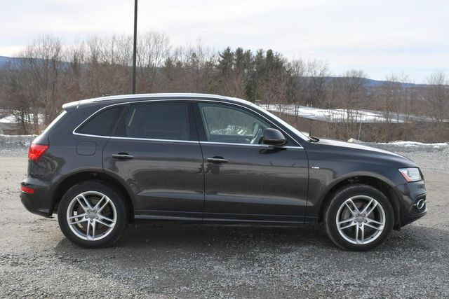 2016 Audi Q5 Premium Plus Naugatuck, Connecticut 7