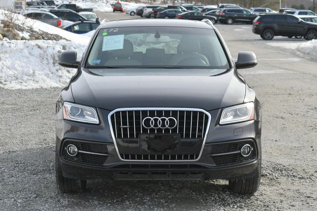 2016 Audi Q5 Premium Plus Naugatuck, Connecticut 9