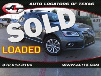 2016 Audi Q5 Premium Plus | Plano, TX | Consign My Vehicle in  TX
