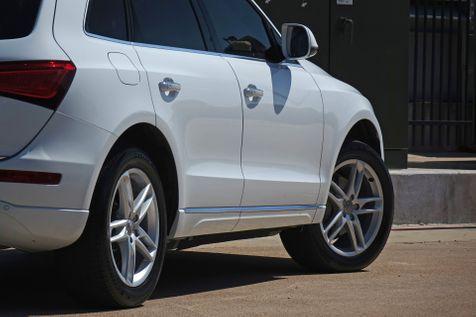 2016 Audi Q5 Premium Plus | Plano, TX | Carrick's Autos in Plano, TX