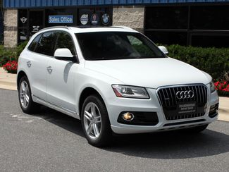 2016 Audi Q5 Premium Plus Camera/ NAV Rockville, Maryland