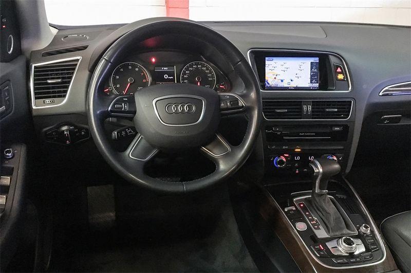 2016 Audi Q5 Premium Plus  city CA  M Sport Motors  in Walnut Creek, CA