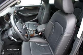 2016 Audi Q5 Premium Waterbury, Connecticut 18