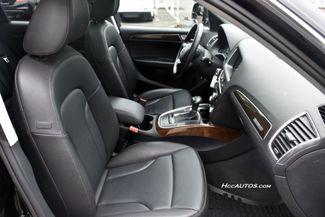 2016 Audi Q5 Premium Waterbury, Connecticut 2