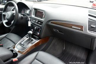 2016 Audi Q5 Premium Waterbury, Connecticut 22