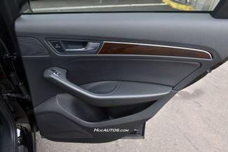 2016 Audi Q5 Premium Waterbury, Connecticut 24