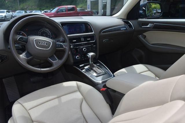 2016 Audi Q5 Premium Waterbury, Connecticut 13