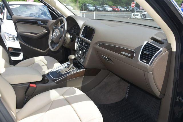 2016 Audi Q5 Premium Waterbury, Connecticut 21