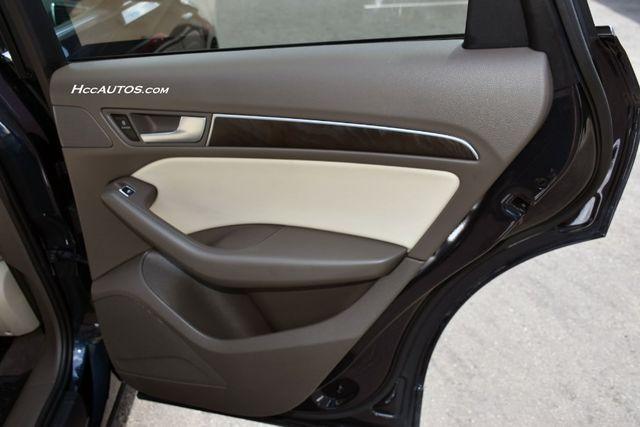 2016 Audi Q5 Premium Waterbury, Connecticut 25