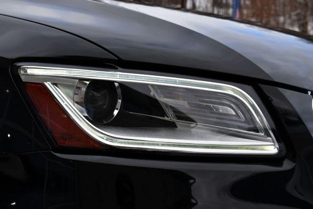 2016 Audi Q5 Premium Plus Waterbury, Connecticut 11