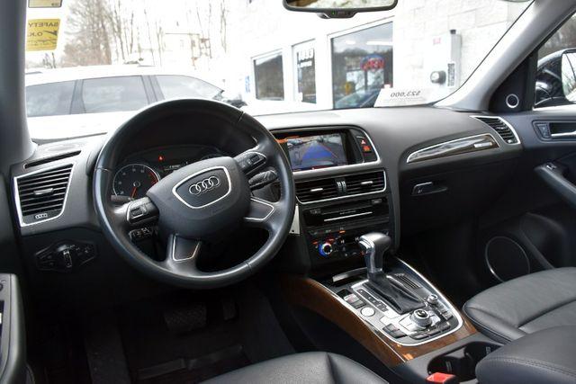 2016 Audi Q5 Premium Plus Waterbury, Connecticut 18