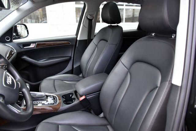 2016 Audi Q5 Premium Plus Waterbury, Connecticut 19