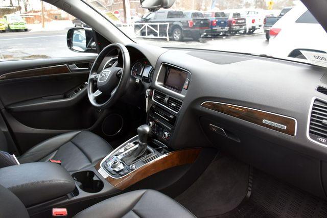 2016 Audi Q5 Premium Plus Waterbury, Connecticut 23