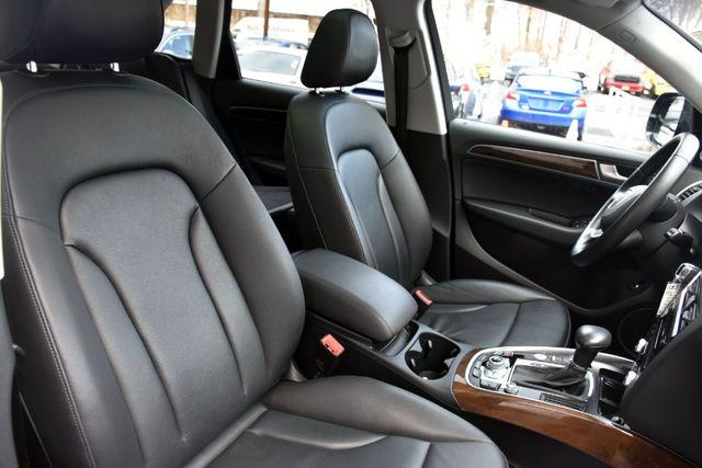 2016 Audi Q5 Premium Plus Waterbury, Connecticut 24