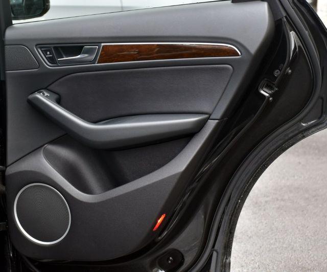 2016 Audi Q5 Premium Plus Waterbury, Connecticut 27