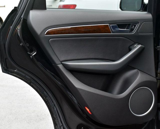 2016 Audi Q5 Premium Plus Waterbury, Connecticut 28