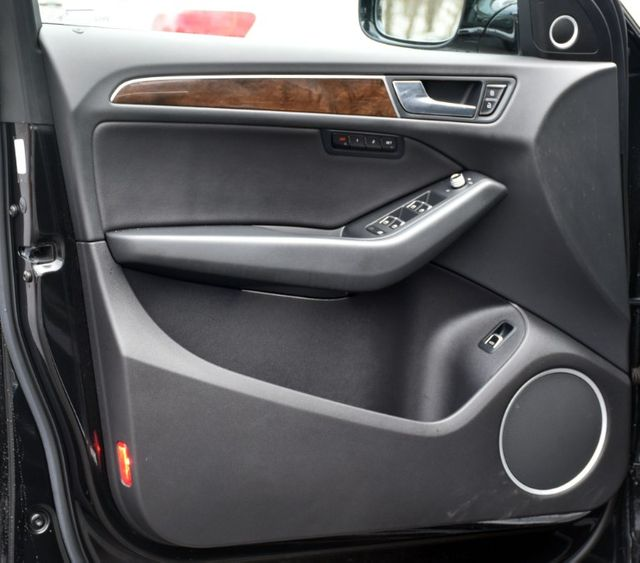 2016 Audi Q5 Premium Plus Waterbury, Connecticut 29