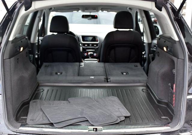 2016 Audi Q5 Premium Plus Waterbury, Connecticut 31