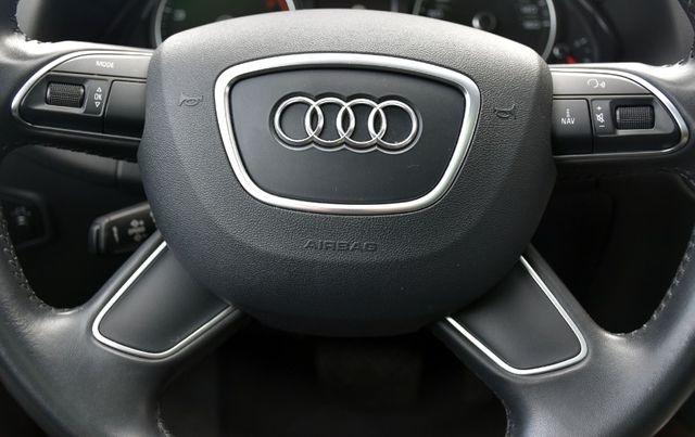 2016 Audi Q5 Premium Plus Waterbury, Connecticut 38