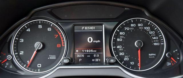 2016 Audi Q5 Premium Plus Waterbury, Connecticut 39