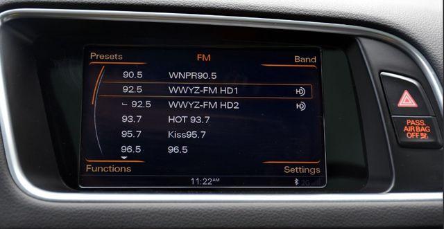 2016 Audi Q5 Premium Plus Waterbury, Connecticut 41
