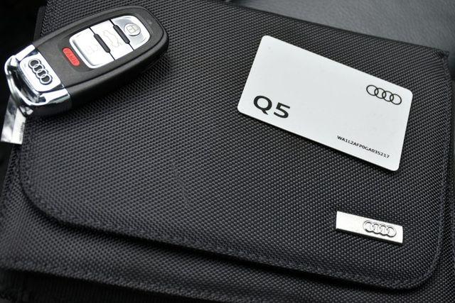 2016 Audi Q5 Premium Plus Waterbury, Connecticut 47