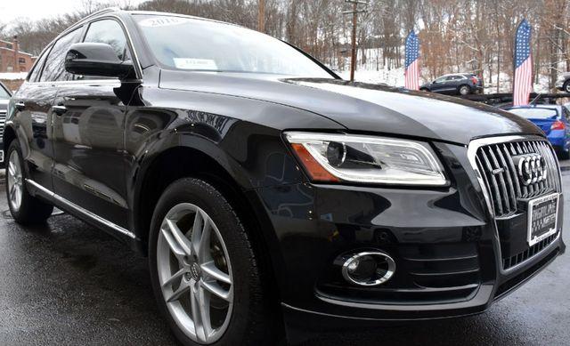 2016 Audi Q5 Premium Plus Waterbury, Connecticut 9